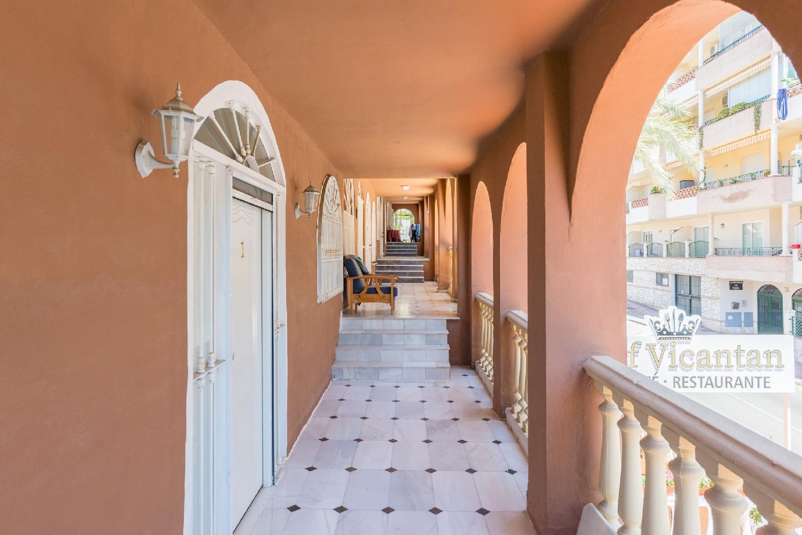 Apartment MalagaSuite Cozy Apartment in Benalmadena photo 14653460