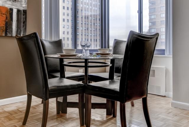 Luxury Suites near Times Square-1 bdrm photo 52830