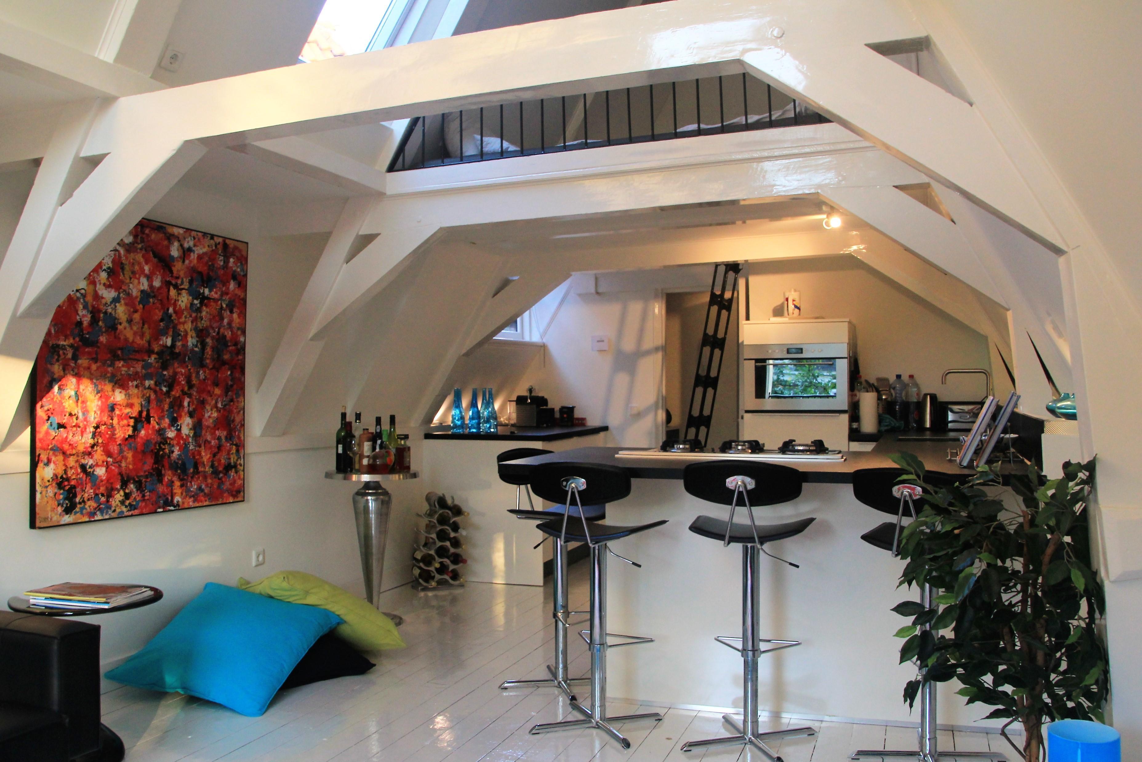 Apartment AD1700 Boutique Canal Apartment photo 31812460