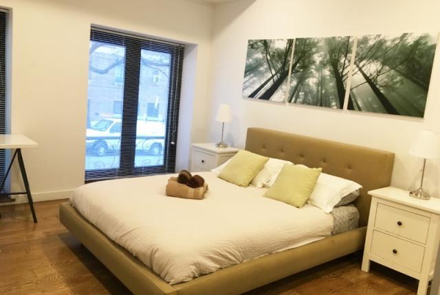 Luxury Murray Hill 1 Bedroom 1 Bathroom photo 53369