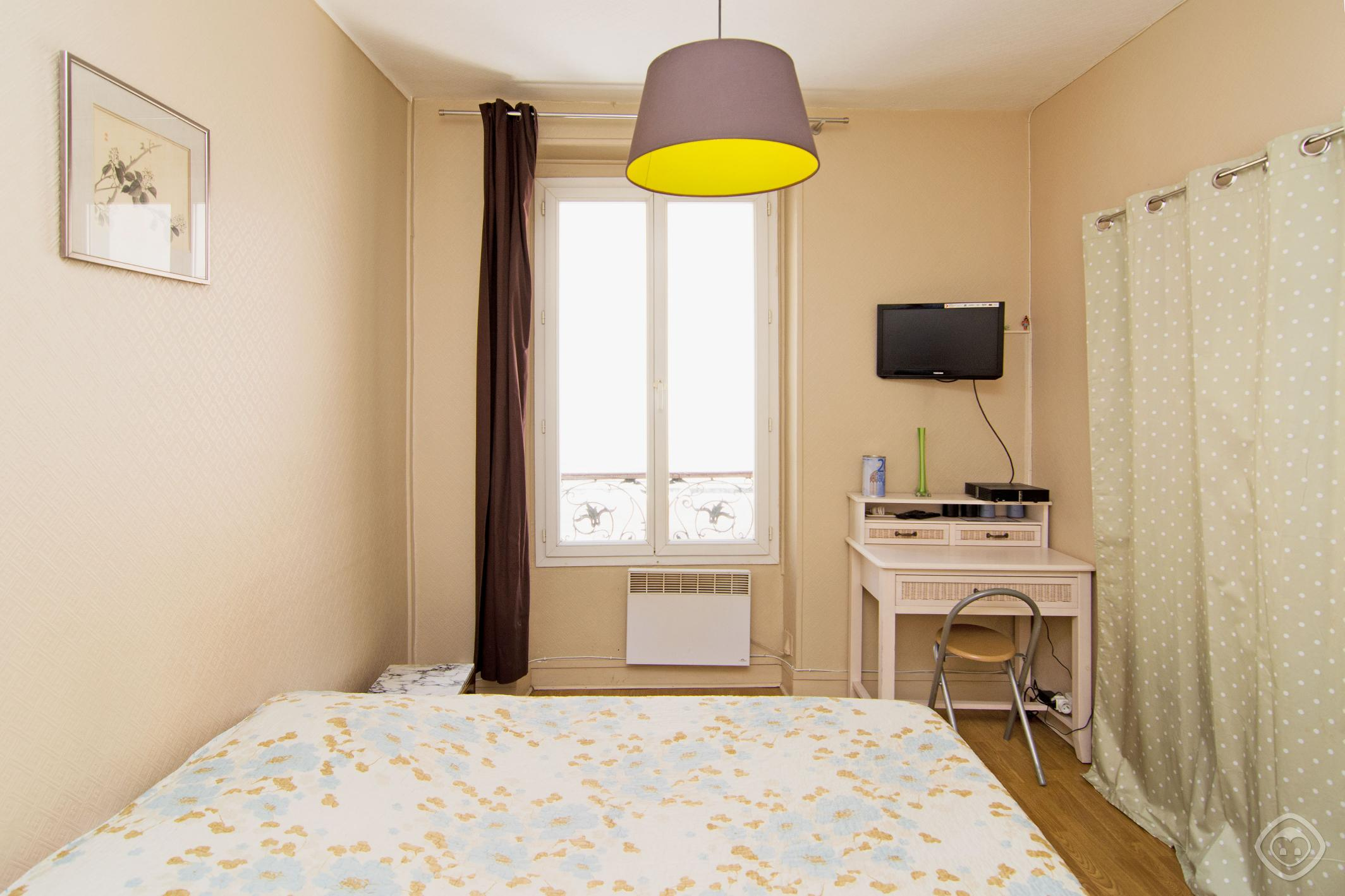 La Villette studio Paris photo 31817261