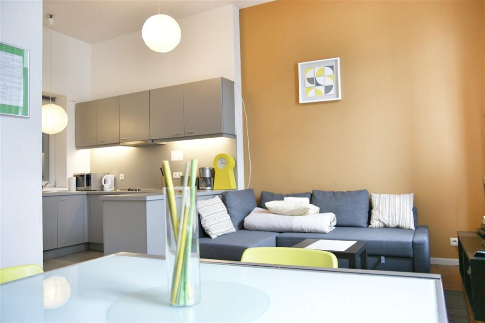 Apartment Grand Place photo 31801561