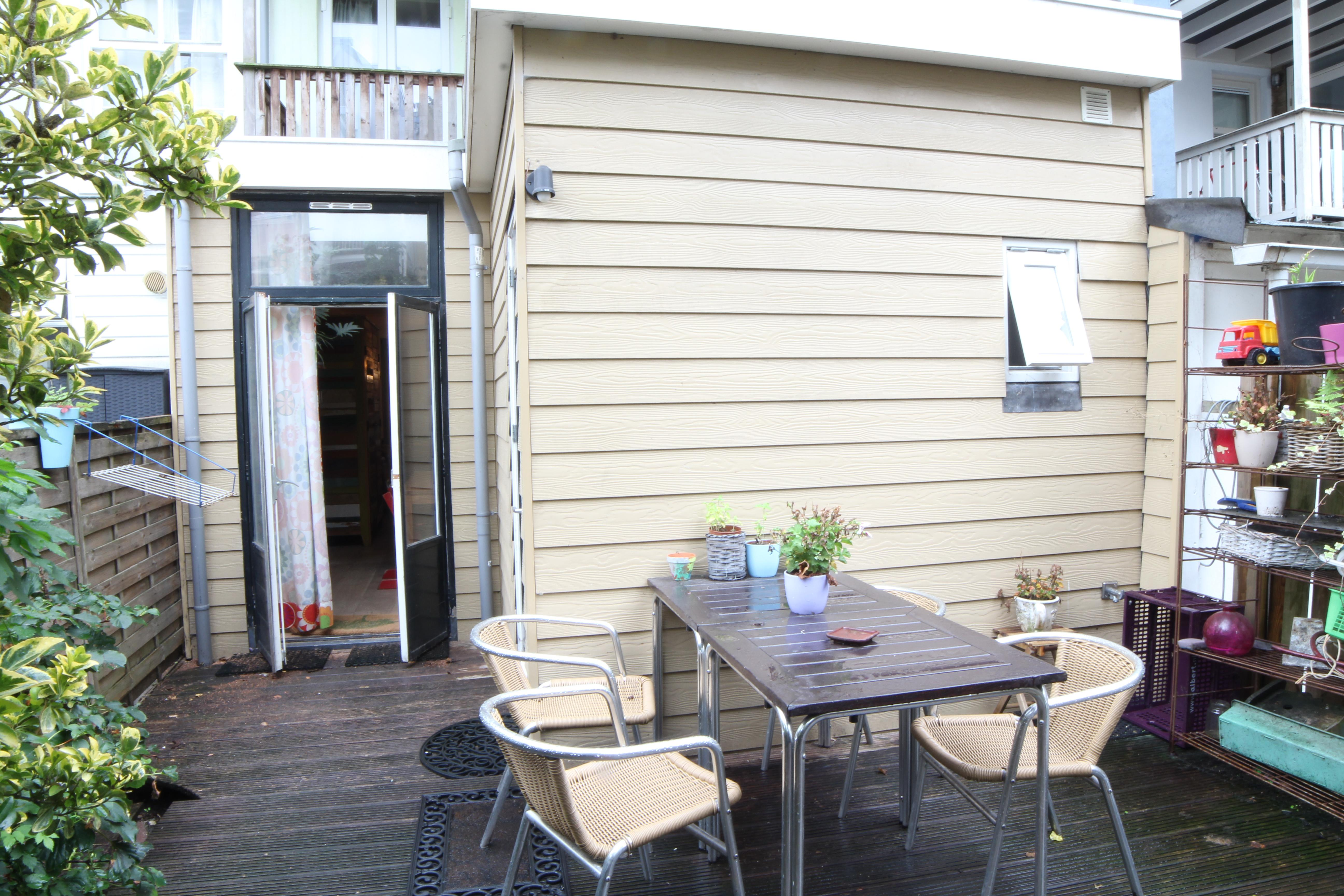 Apartment Amsterdam Double Delight with 3 bedrooms in  quot DE PIJP quot  photo 44930