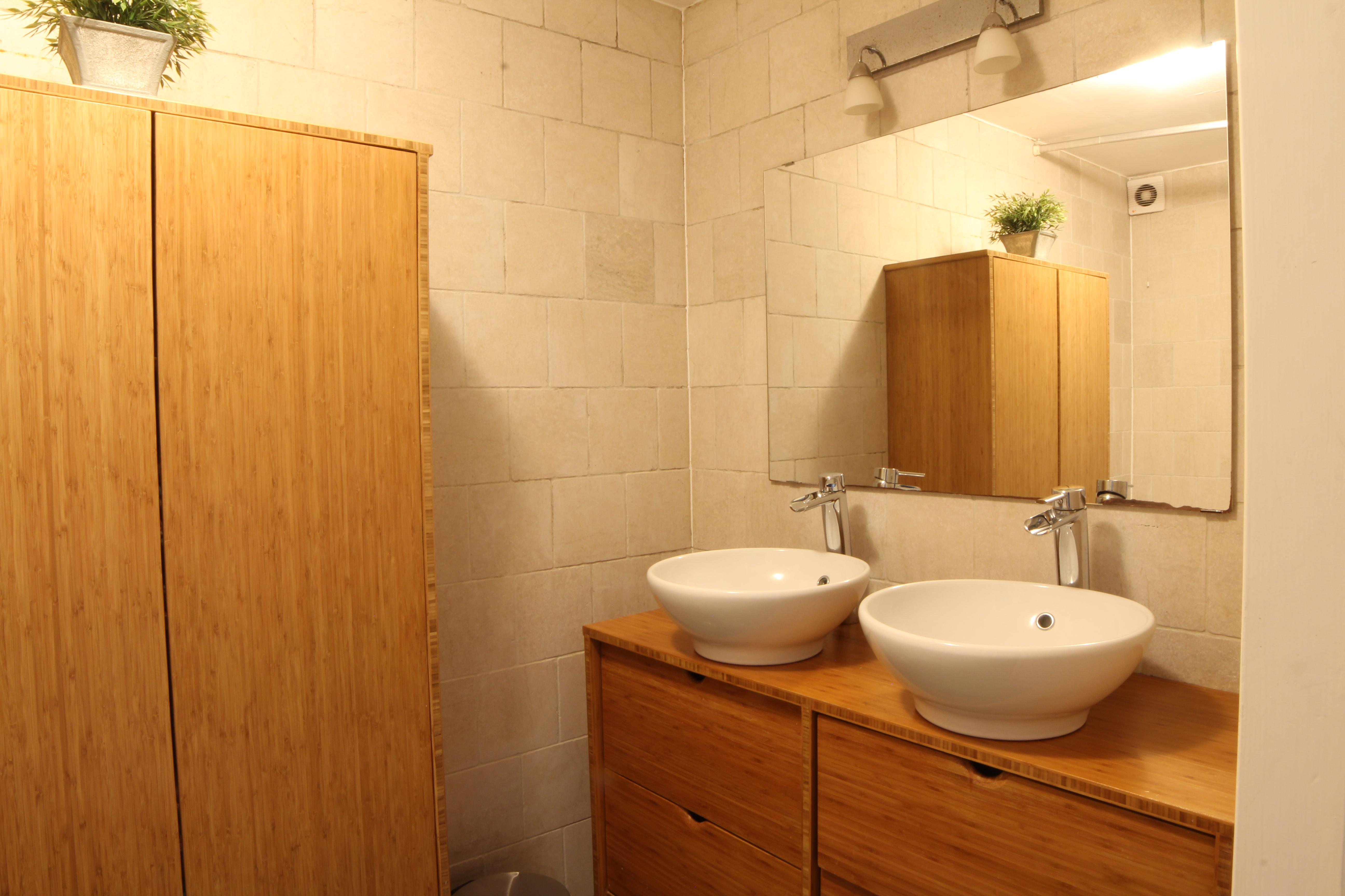 """Amsterdam Double Delight with 3 bedrooms in """"DE PIJP"""" photo 44926"""