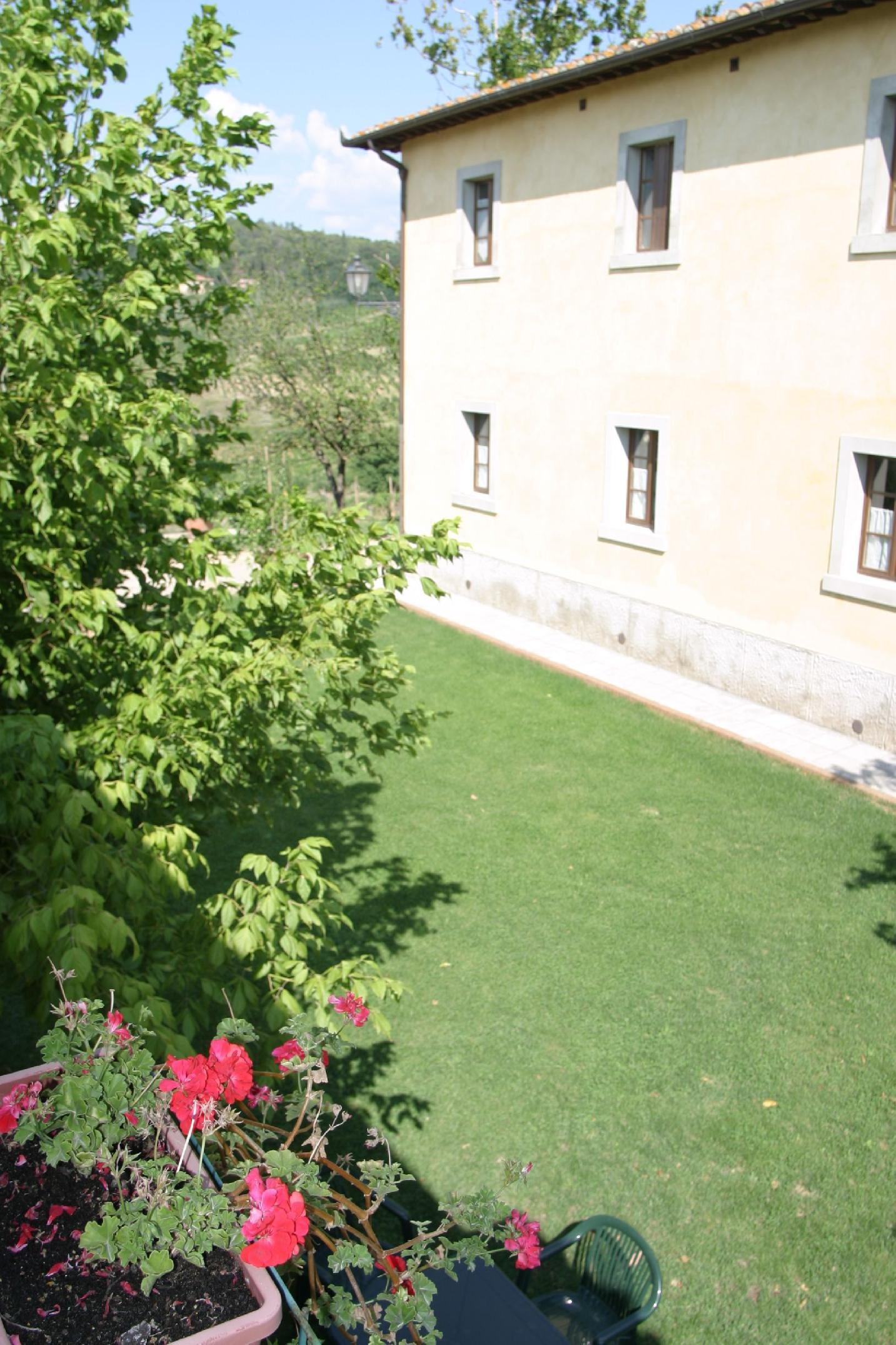 Apartment Tenuta Il Tresto - Iris photo 31807575
