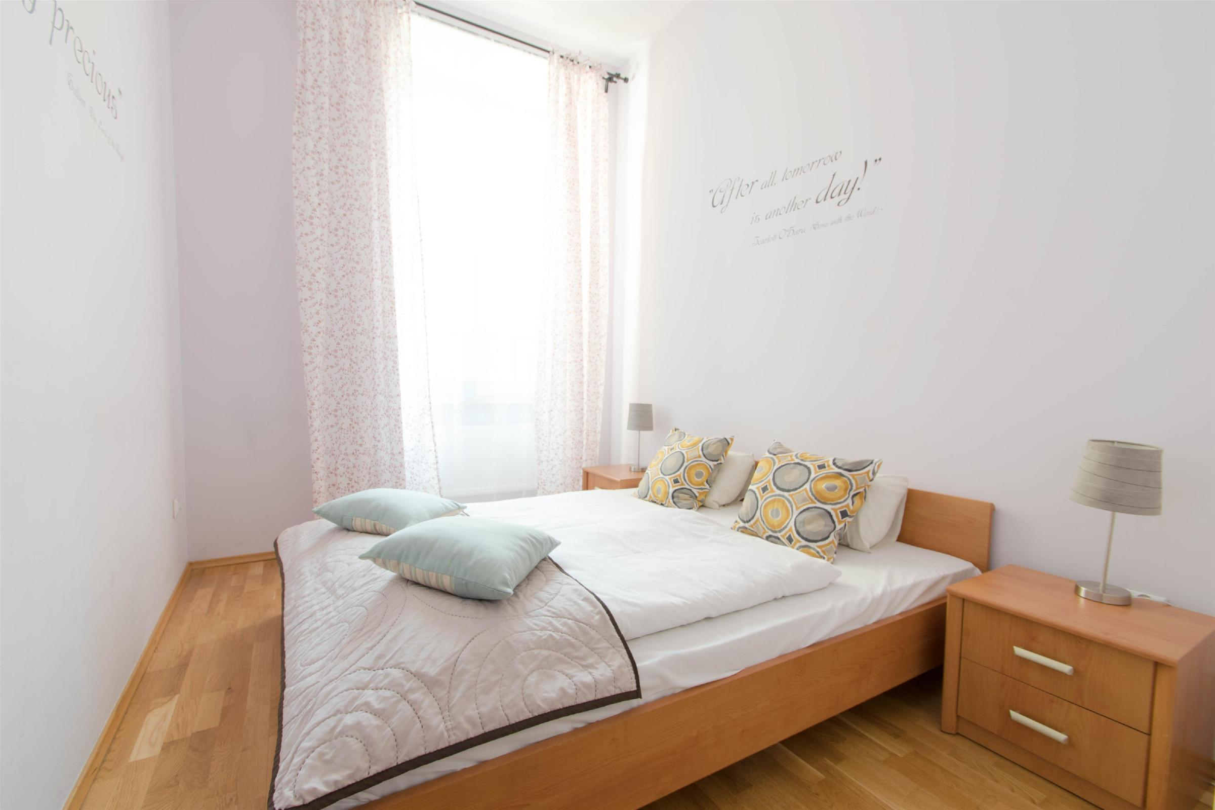 Apartment Slawkowska 7 Suite  I ll Be Back  photo 31808831