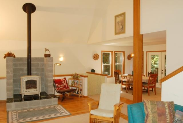 Mt. Baker Lodging Cabin #51 – PING PONG, FIREPLACE, W/D, D/W, SLEEPS-8! photo 60434