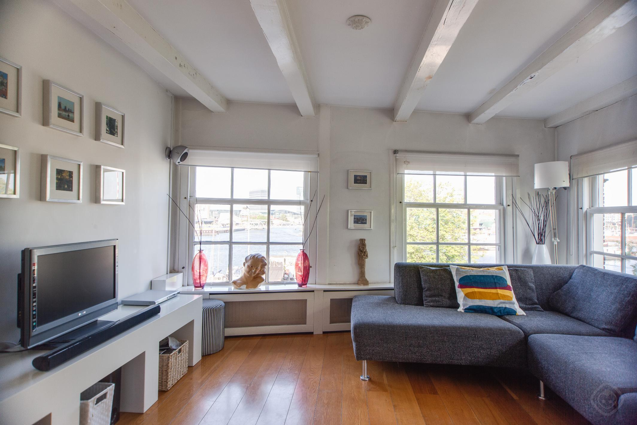 Wideview apartment Amsterdam photo 8022570