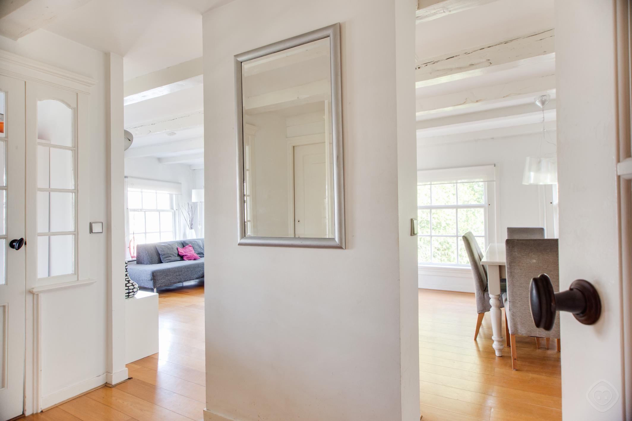 Wideview apartment Amsterdam photo 8022572