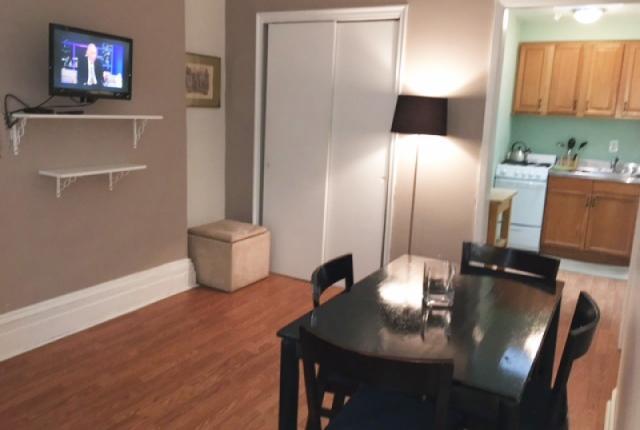 Park Avenue 1 Bedroom Suite photo 53434