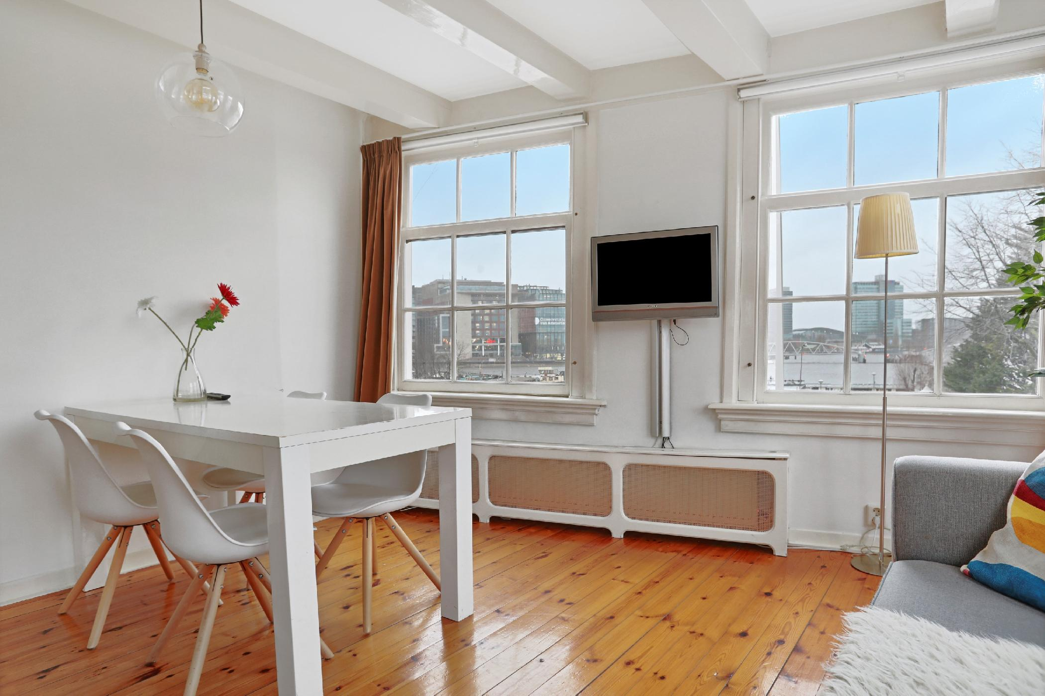 Waterview apartment Amsterdam photo 31816767