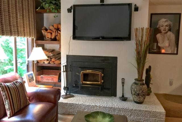 Mt. Baker Lodging Condo #31 – FIREPLACE, WIFI, WASHER/DRYER, SLEEPS-4! photo 59840