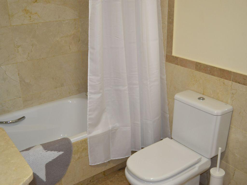 Apartment MalagaSuite Front Beach Mijas photo 14654192
