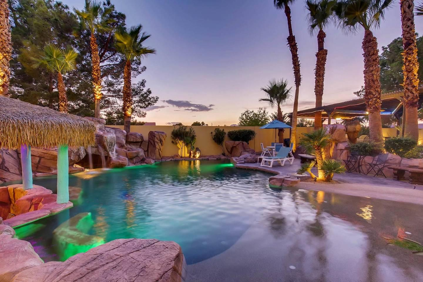 Apartment 12Bd 13Ba Private Resort  One Of A Kind  photo 26209752