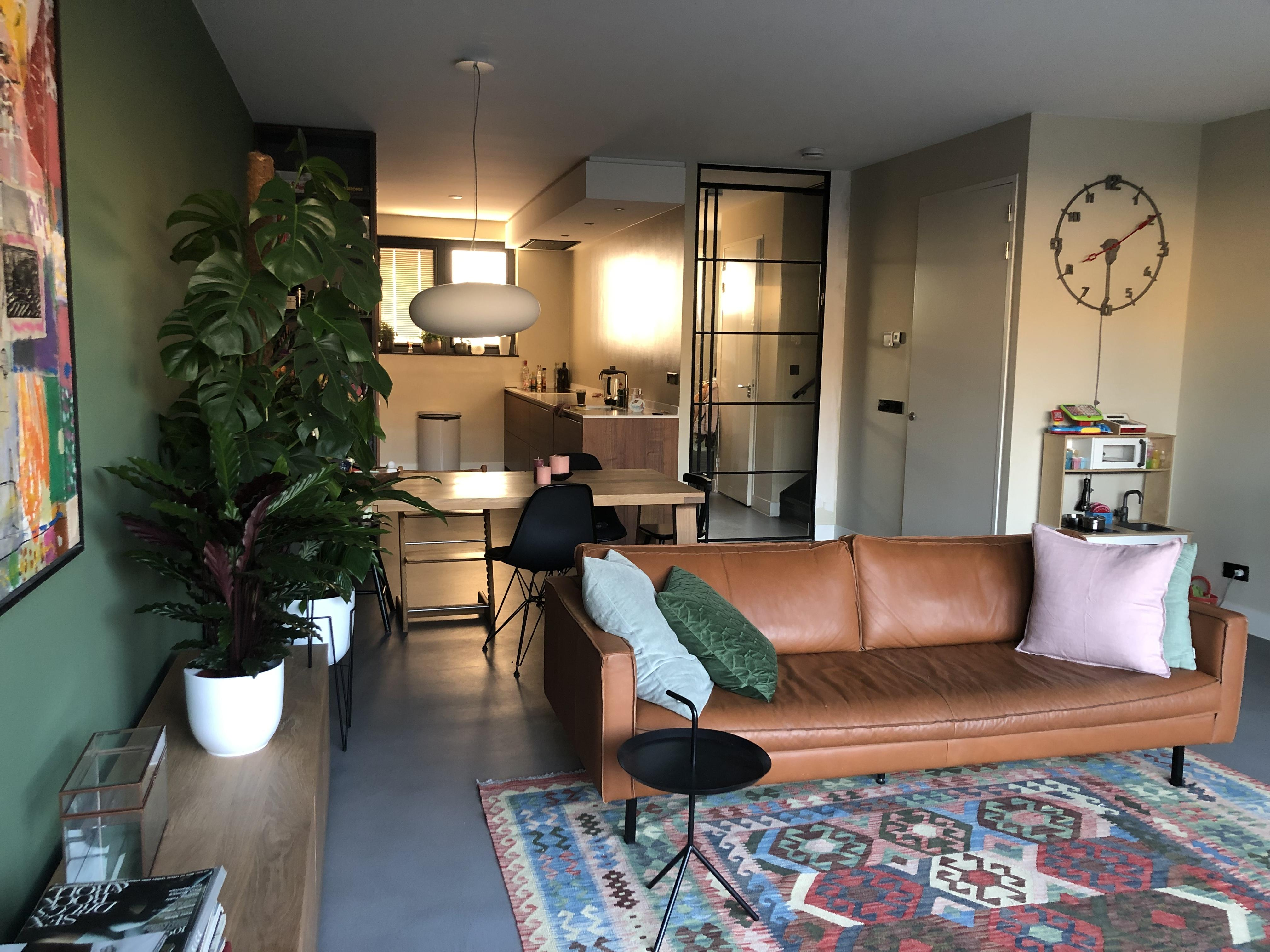 Apartment NEW ON AMSTERDAMSTAY  HUGE GORGEOUS WATERVIEW LUXURY HOME  165m2  photo 3268869