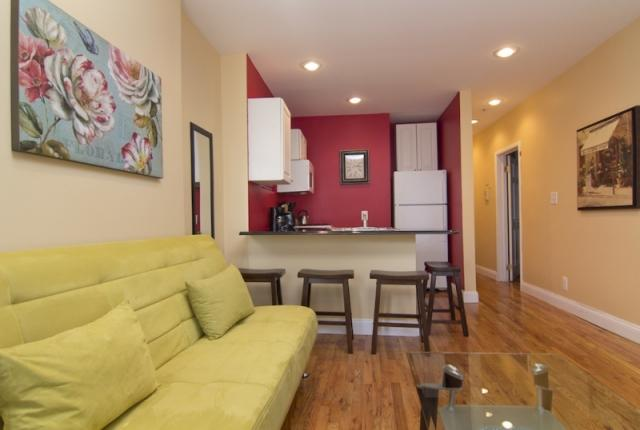 Chic 2 Bedroom Apartment in Times Square photo 51803