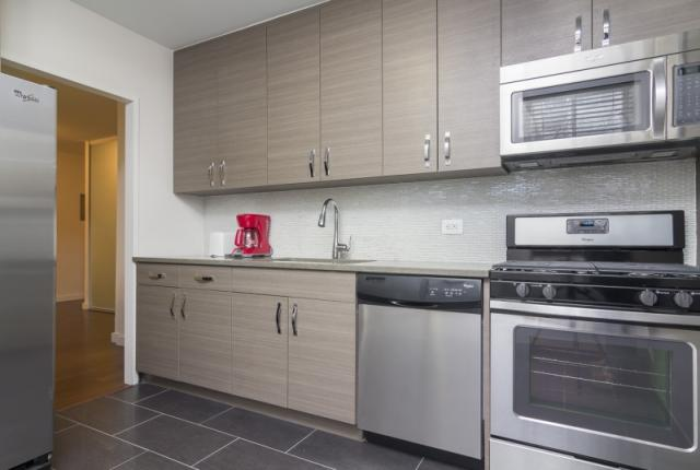 Lovely 3 Bedroom Apartment in Midtown East photo 51544