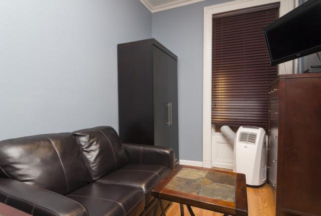 2 Bedroom Flat in Midtown East photo 50726