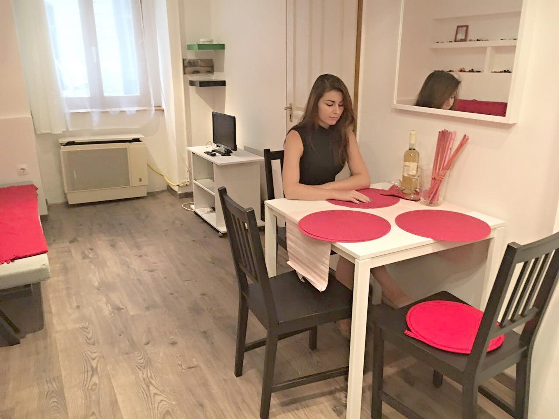 Apartment Budacenter Apartment photo 3900513