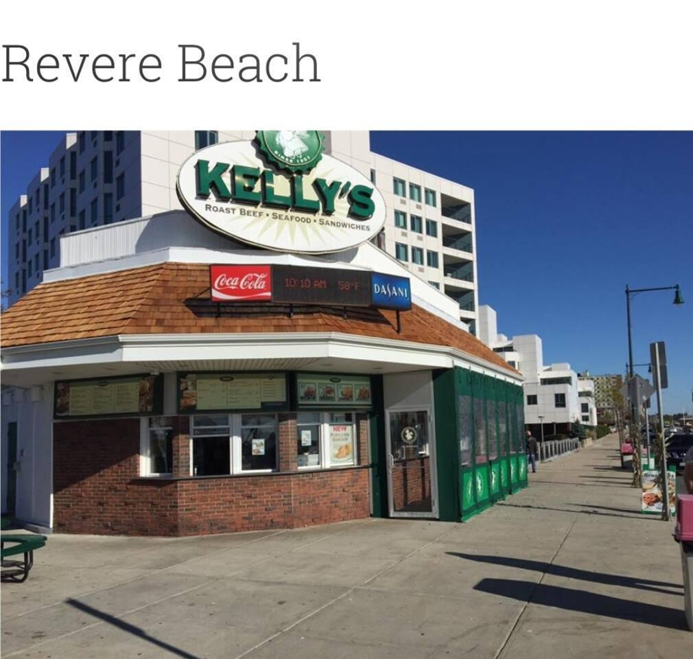 Apartment LUXURY BEACH SIDE FLAT SAVE     BOSTON STAY  4 photo 11744093