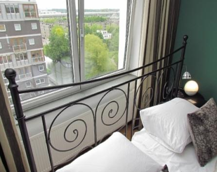 Cosy Amsterdam Room #1 -with Parking photo 28460