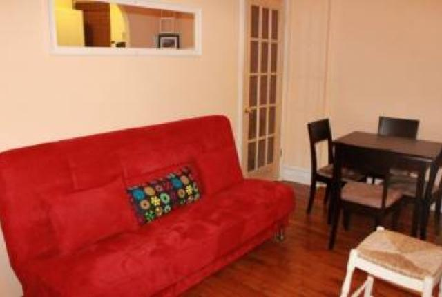 Charming 2 Bedroom Apartment in Midtown East photo 51341