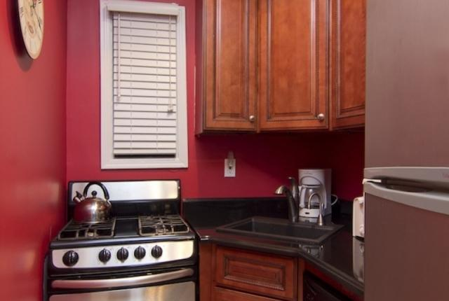 Convenient 2 Bedroom Apartment in Midtown East photo 51208