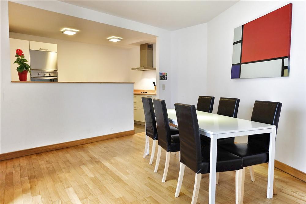 Apartment Opera 205 photo 31730828