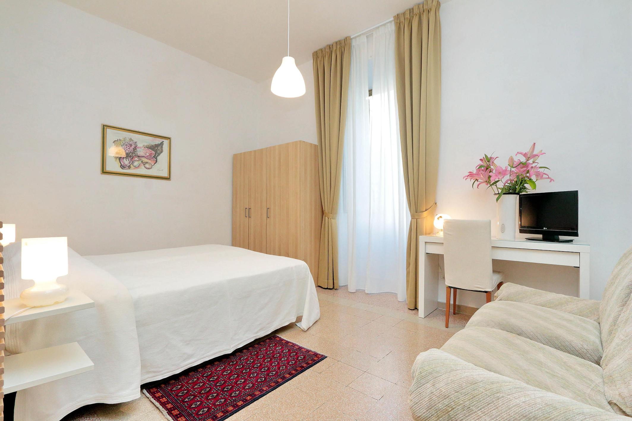 Authentic Family apartment Rome photo 31815513
