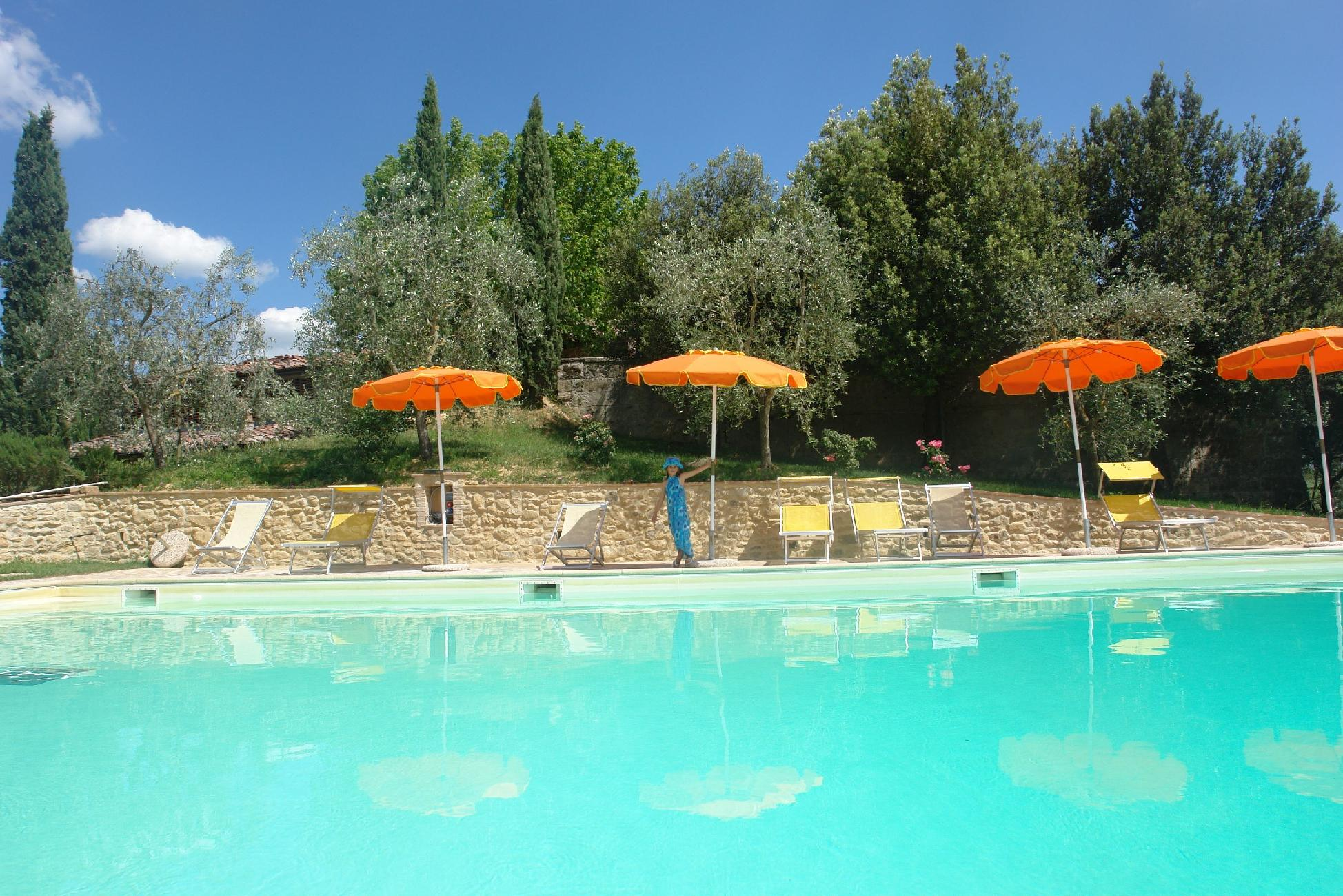 Tenuta Il Tresto - Primula Holiday Home photo 31804869