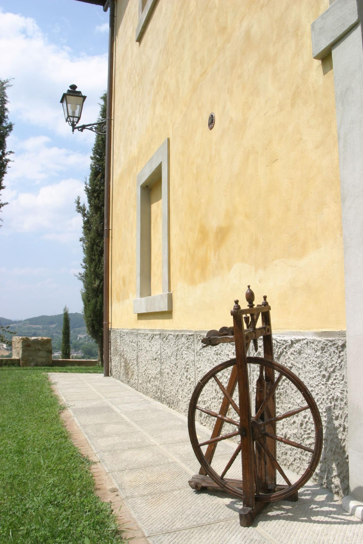 Apartment Tenuta Il Tresto - Primula Holiday Home photo 31804881