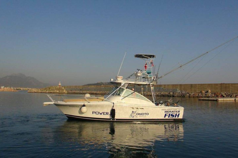 Apartment Professional fishing trip in Alanya photo 4843195
