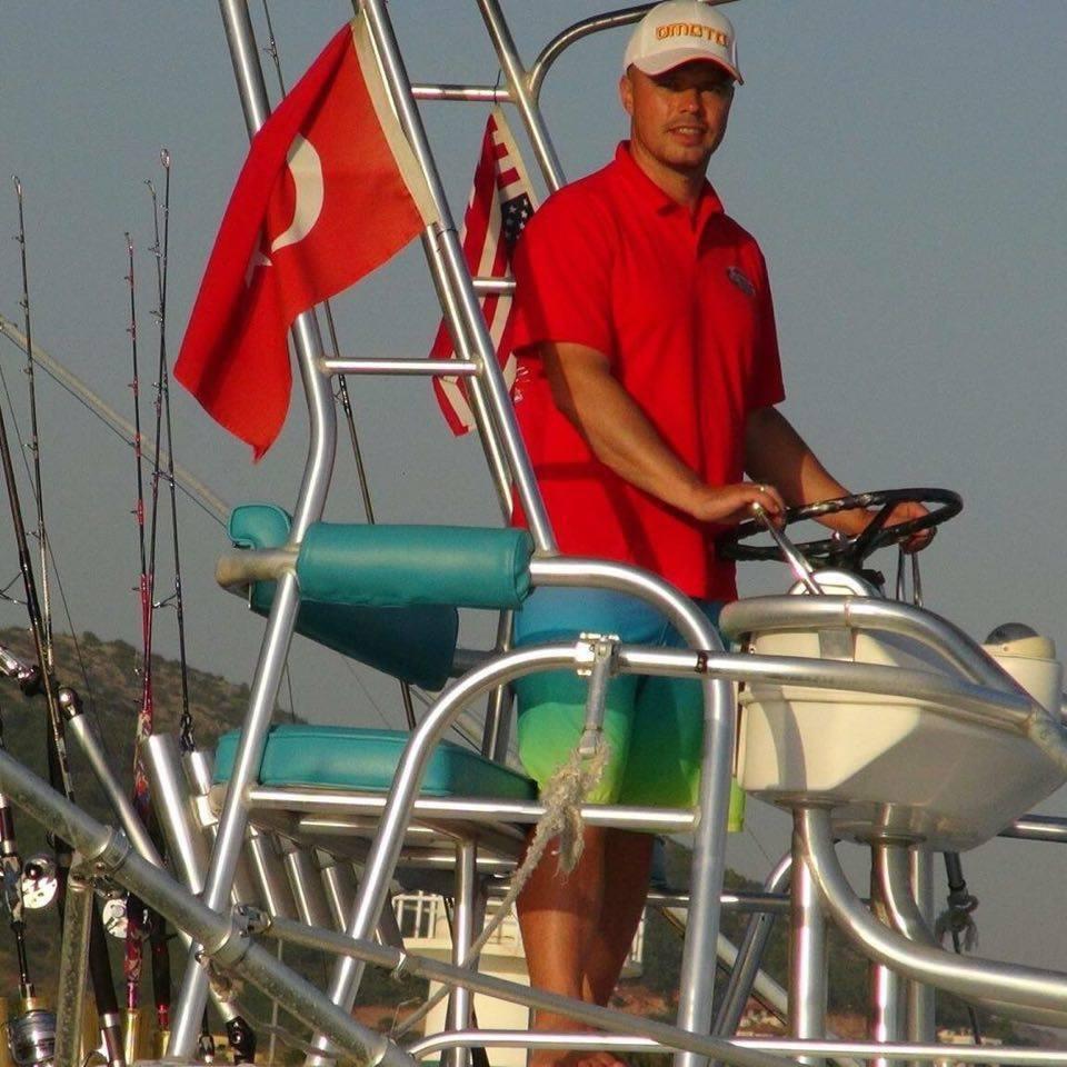 Apartment Professional fishing trip in Alanya photo 4843196