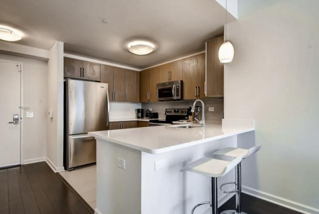 Luxury Apartments at Newport photo 53265
