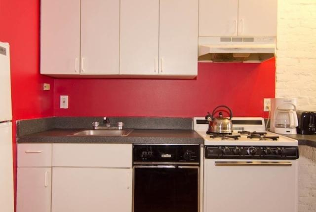Top Class Three Bedroom vacation apartment in Times Square photo 51002