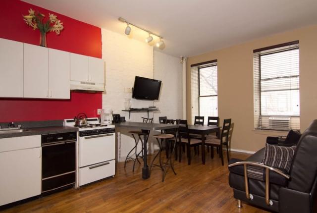 Top Class Three Bedroom vacation apartment in Times Square photo 51001