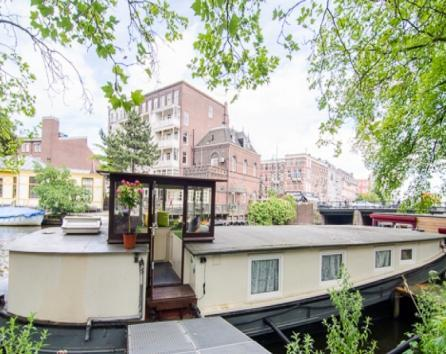 Apartment Houseboat Energy photo 171798