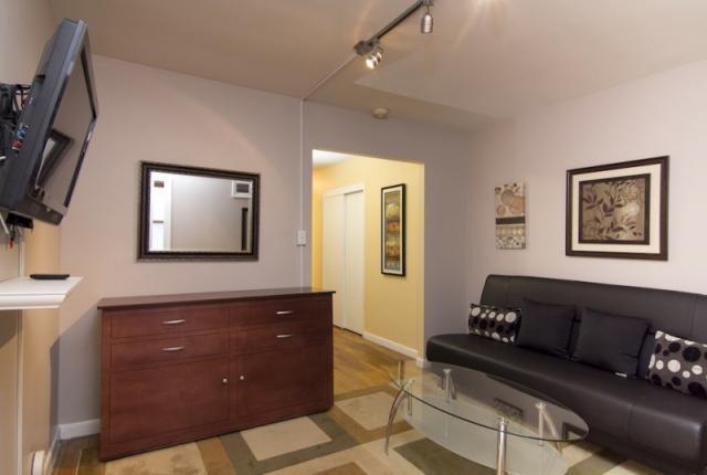1 Bedroom Apartment in Midtown East photo 50739