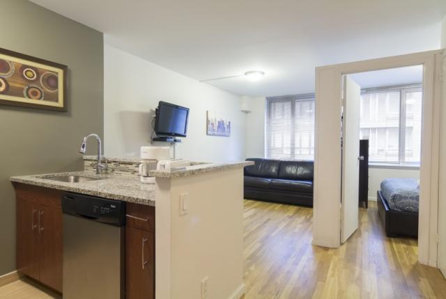 Amazing 1 Bedroom Apartment in Chelsea photo 51909